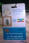 Addis Nkoa registration