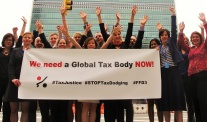 global-tax-body