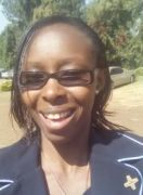Eunice Ndabi
